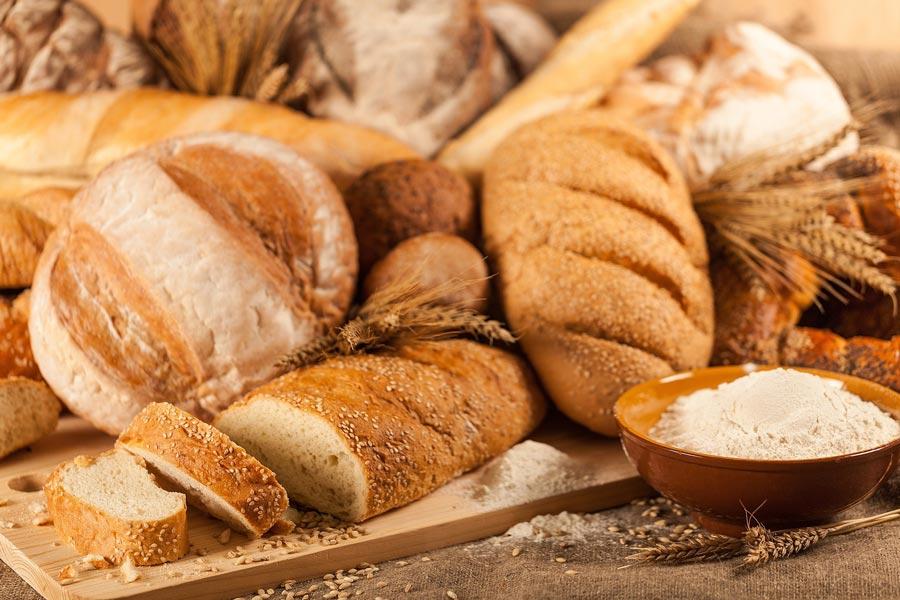 Bäckerei Wünsche in München