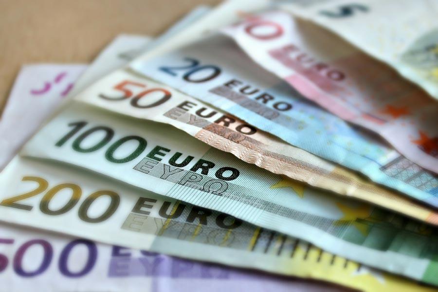 Bargeld abheben in Rottach-Egern