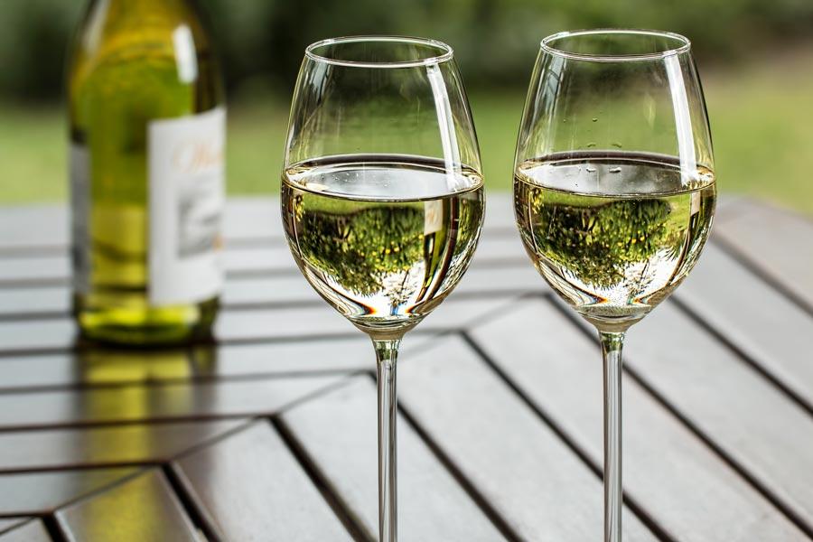 Wein bei EDEKA Hammerer